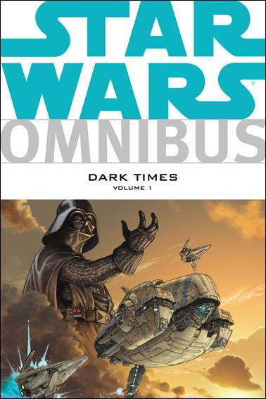 Star Wars Omnibus: Dark Times 1-A by Dark Horse