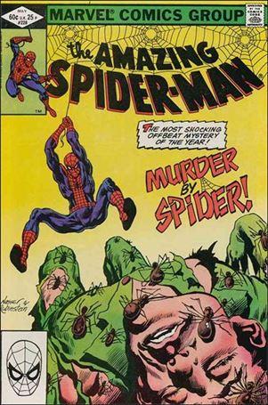 Amazing Spider-Man (1963) 228-A