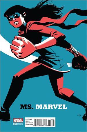 Ms. Marvel (2016) 4-B