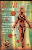 Solar: Man of the Atom (2014) 1-N