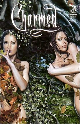 Charmed 2-A by Zenescope Entertainment