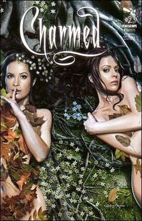 Charmed 2-A