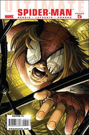 Ultimate Spider-Man (2009) 5-A