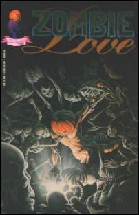 Zombie Love 5-A by ZuZupetal Press