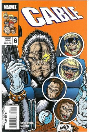Cable (2008) 6-B