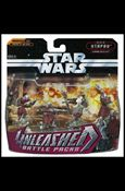 Star Wars: Unleashed Multi-Figure Battle Packs Battle of Utapau - Utapaun Warriors