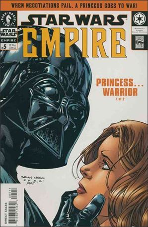 Star Wars: Empire 5-A