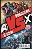 AvX: Vs 1-D