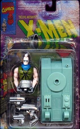 """X-Men 5"""" Action Figures Bonebreaker"""