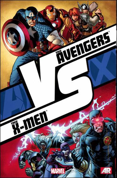 Avengers VS X-Men: VS nn-A by Marvel