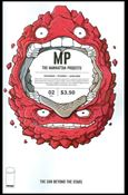 Manhattan Projects: The Sun Beyond the Stars 2-A