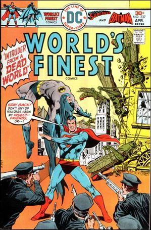World's Finest Comics 237-A