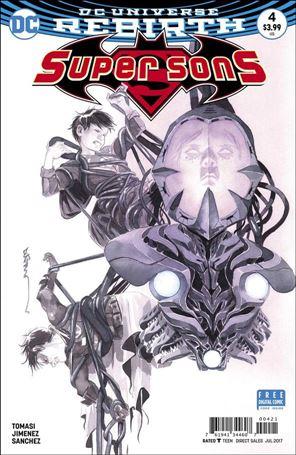 Super Sons 4-B