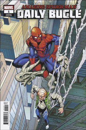 Amazing Spider-Man: The Daily Bugle 1-B