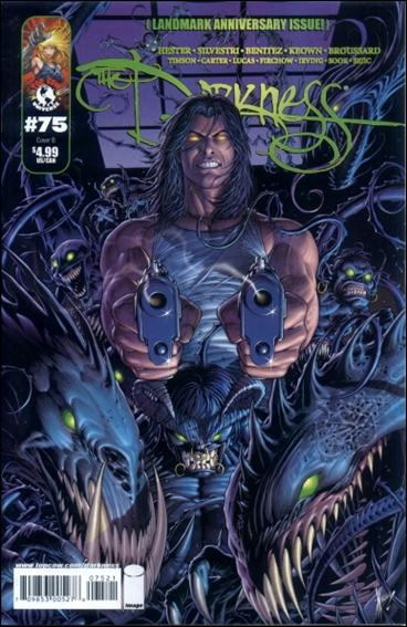 Darkness (1996) 75-B by Top Cow