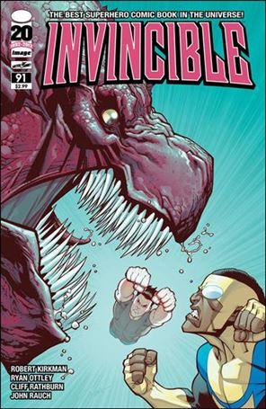 Invincible 91-A