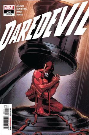 Daredevil (2019) 24-A