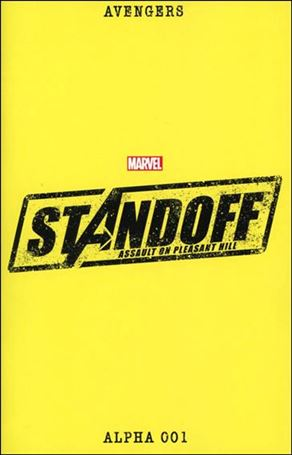 Avengers Standoff: Assault on Pleasant Hill Alpha 1-A