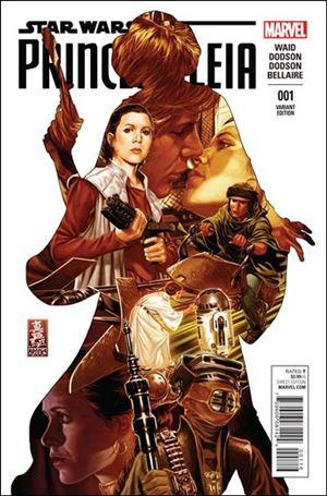 Princess Leia 1-E