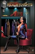Grimm Fairy Tales Presents Realm Knights (2013/08) 4-C