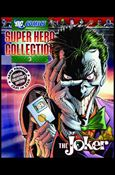 DC Comics Super Hero Collection (UK) 3-A