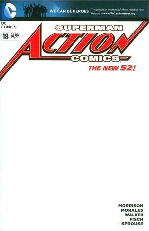 Action Comics (2011) 18-F by DC