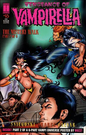 Vengeance of Vampirella 15-A
