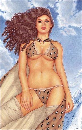Cavewoman: Dragon 1-G