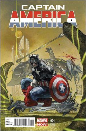 Captain America (2013) 4-B