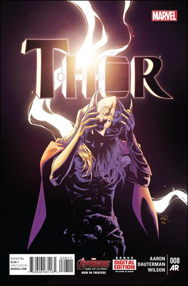 Thor (2014) 8-A by Marvel