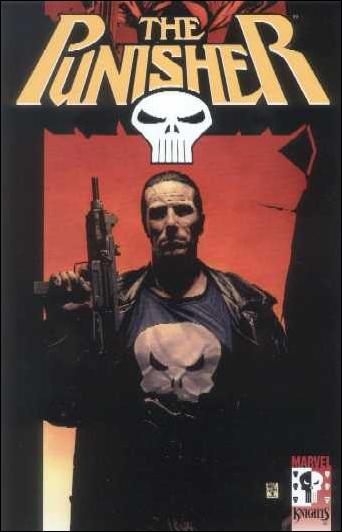 Punisher (2002) 4-A by Marvel