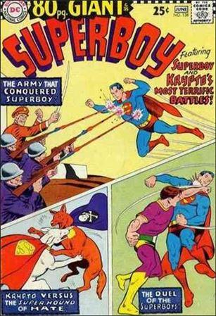 Superboy (1949) 138-A