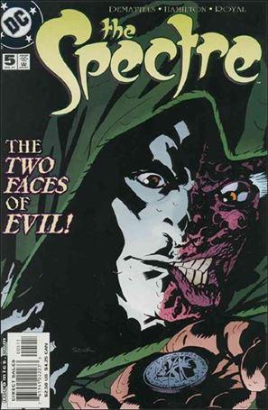 Spectre (2001) 5-A