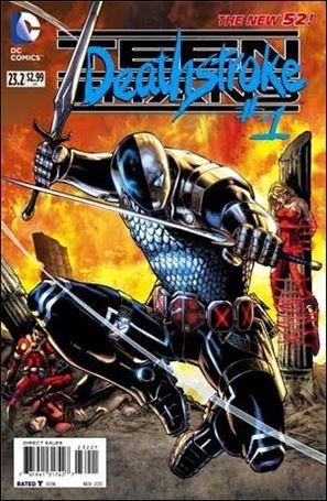 Teen Titans (2011) 23.2-B