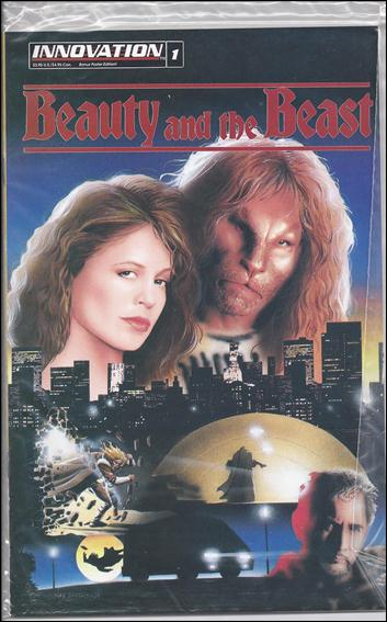 Beauty and the Beast (1993) 1-B by Innovation
