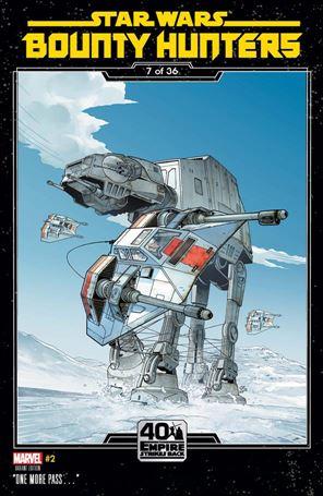 Star Wars: Bounty Hunters 2-B