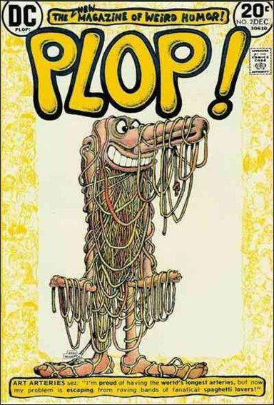 Plop! 2-A by DC