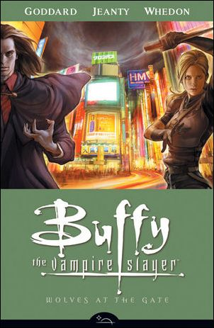 Buffy the Vampire Slayer 3-A by Dark Horse