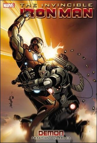 Invincible Iron Man (2008) 9-A by Marvel