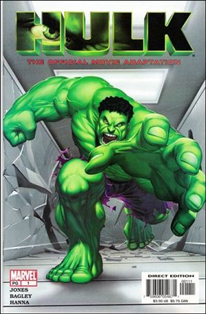 Hulk: The Movie Adaptation 1-A