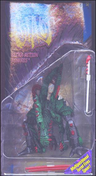 Total Chaos (Series 1) Thorax by McFarlane Toys