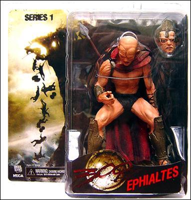 300 (Series 1) Ephialtes by NECA