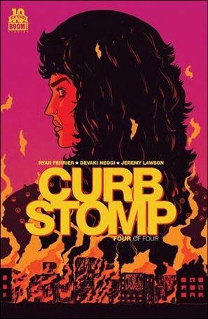 Curb Stomp 4-A