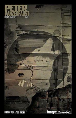 Peter Panzerfaust 11-A