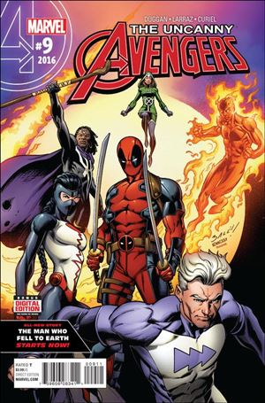Uncanny Avengers (2015/12) 9-A