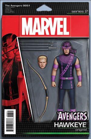 Avengers (2017) 3.1-C