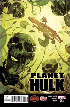 Planet Hulk 2-A