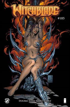 Witchblade 185-B