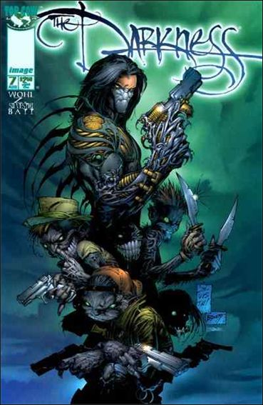 Darkness (1996) 7-A by Top Cow