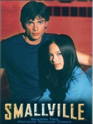 Smallville: Season Two (Promo) SM2-UK-A